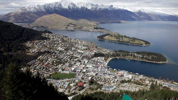 100% Pure? New Zealand's deteriorating water raises a stink