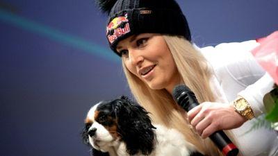 Ski alpin: Lindsey Vonn, à Cortina, fait enfin sa rentrée!