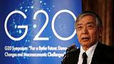 BOJ Kuroda quoted - see Sino-U.S. friction resolved this year