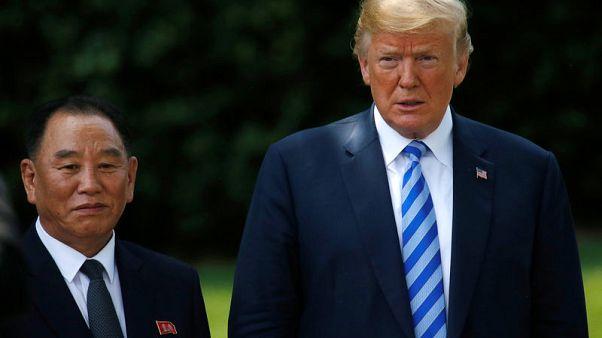 البيت الأبيض: ترامب سيعقد قمة جديدة مع زعيم كوريا الشمالية قريبا