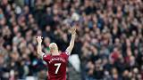 Soccer - No Arnautovic sale without my approval, says Pellegrini