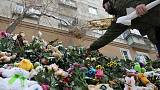 Russia dismisses Islamic State responsibility claim for deadly blast