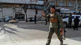 En Syrie, Minbej traumatisée après un attentat meurtrier contre les forces américaines