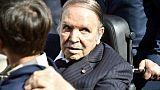 Algérie: la présidentielle aura lieu le 18 avril