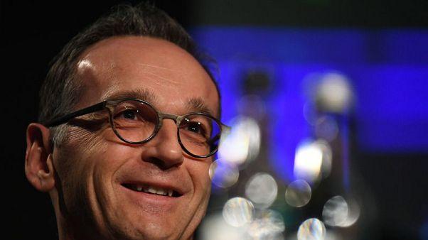 وزير خارجية ألمانيا: من الصعب تصور إعادة التفاوض على خروج بريطانيا