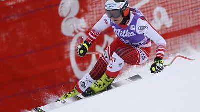 Sci: Cdm, Siebenhofer vince a Cortina