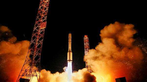 Russian scientists find defect in new heavy lift space rocket engine
