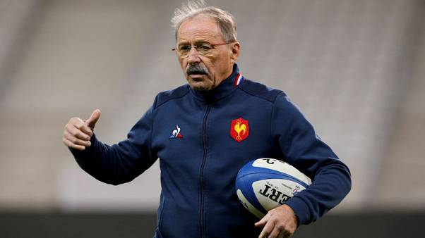 France in need of confidence as Six Nations start looms