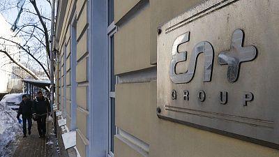 Three named to En+ voting trust as Deripaska looks to reduce stakes