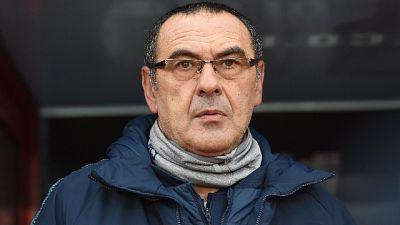 Sarri, Higuain al Chelsea? non so nulla