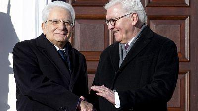 Ue: Mattarella, non é comitato d'affari