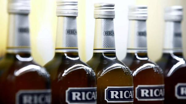 Pernod Ricard says it is seeking to improve governance