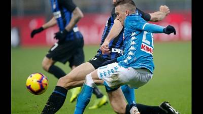 De Vrij, Spalletti m'ha voluto all'Inter