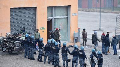 Migrante ucciso all'ex Moi di Torino