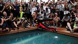 Formula One reports rise in TV and digital audiences