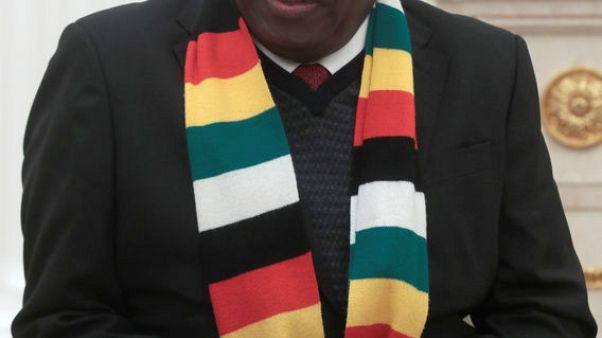 احتجاز المئات في زيمبابوي بعد احتجاجات والأمم المتحدة تندد بالحملة الأمنية