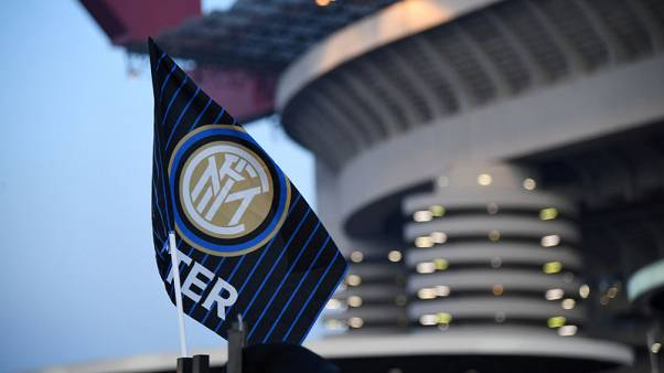 Inter launch anti-racism campaign ahead of another closed doors match