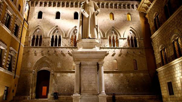 Italy weighs M&A solutions for Monte dei Paschi, Carige - sources