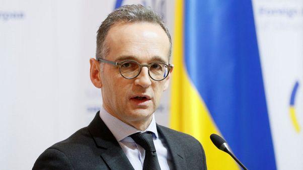 ألمانيا: على روسيا وأوكرانيا العمل على عدم تصعيد الصراعات