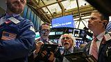 بورصة وول ستريت تغلق مرتفعة بأكثر من 1%، وتسجل رابع أسبوع على التوالي من المكاسب