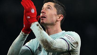 Bayern batte Hoffenheim e va a -3