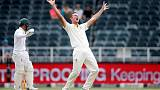 Australia's Hazlewood ruled out of Sri Lanka series