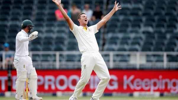 Australia's Hazlewood ruled out of Sri Lanka series
