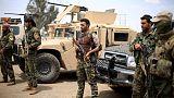 بيان: قوات سوريا الديمقراطية تقول إنها اعتقلت اثنين من الدولة الإسلامية يحملان الجنسية الأمريكية