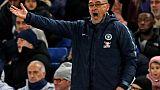 Angleterre: un choc Arsenal-Chelsea avec Manchester United dans le rétroviseur