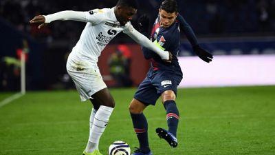 Ligue 1: PSG-Guingamp épisode II, l'empire contre-attaque
