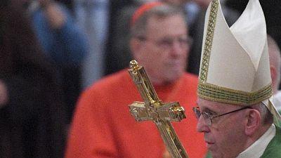 Papa: sanare mondo lacerato nazionalismi