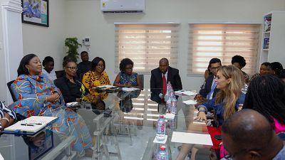 En partenariat avec la Première Dame du Ghana, La Fondation Merck lance un appel à candidatures pour « Media Recognition Awards 2018 » afin d'éliminer la stigmatisation liée à l'infertilité