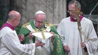 Papa 'commissaria' il Coro della Sistina