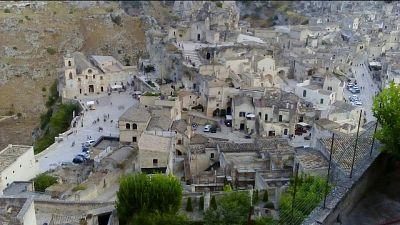 Matera 2019:Conte,il mondo ce la invidia