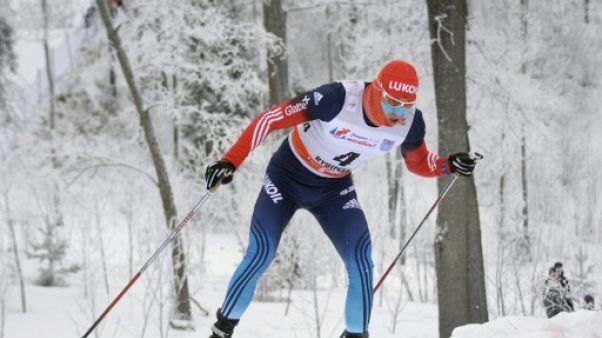 Dopage Russie: le CIO débouté devant la justice suisse pour le cas Alexander Legkov