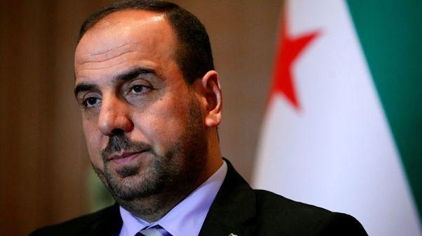 المعارضة السورية ترى فرصة لحل سياسي في البلاد