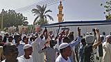 Manifestations au Soudan: une marche vers le Parlement prévue dimanche