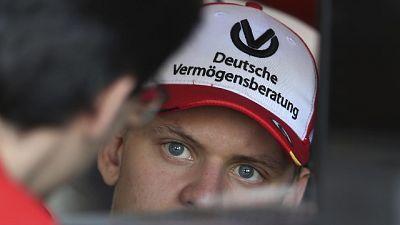 """F1: Binotto """"Mick in Ferrari emozione"""""""