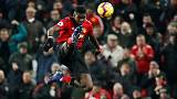 Man United revival continues with 2-1 win over Brighton
