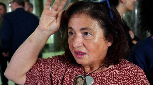 Sorella Uva:con Salvini licenza uccidere