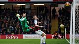 Offside call leaves Burnley to settle for draw at Watford