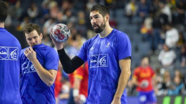 "Hand: ""Un match-référence"", estime Nikola Karabatic"