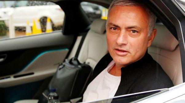 Mourinho says already turned down three job offers