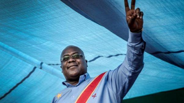 RDC: Félix Tshisekedi, héritier et acteur contesté d'une transition pacifique du pouvoir