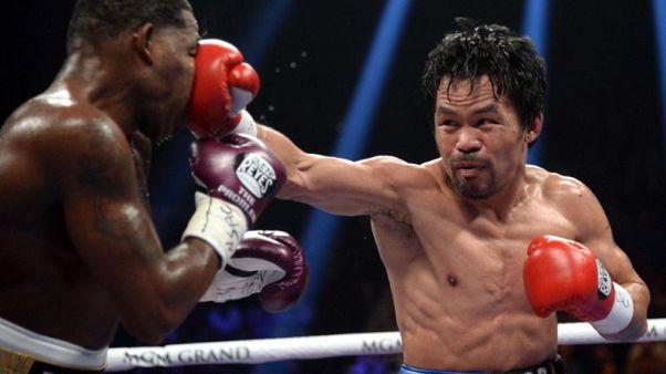 Pacquiao dominates Broner in unanimous decision win