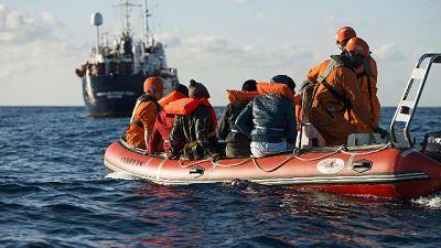 Open Arms: Mediterraneo, 8 morti giorno