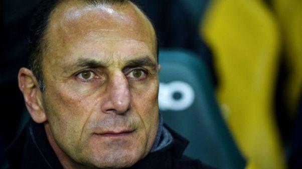 Ligue 1: Montpellier dans le creux de la vague