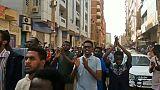 Soudan: des manifestants admettent avoir annoncé par erreur la mort d'un enfant