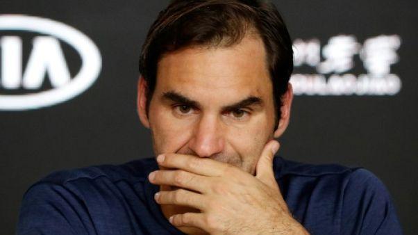 Roger Federer annonce qu'il jouera Roland-Garros cette année