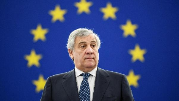 Migranti: Tajani, non più morti in mare